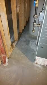 flood restoration property recovery 911