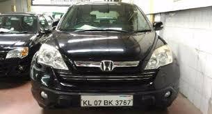 used honda crv for sale in kerala used honda cr v for sale at kottayam chingavanam car and bike kerala