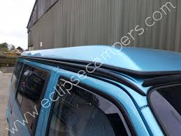 Vw T5 Awning Rail Misc Eclipse Custom Campers