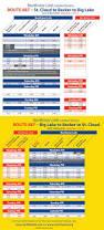 Scsu Map Pinterest U0027teki 25 U0027den Fazla En Iyi Commuter Rail Schedule Fikri