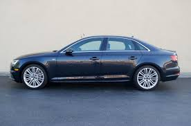 what of audi a4 ratings and review 2017 audi a4 ny daily