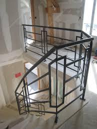 rambarde escalier design cuisine design rampe escalier moderne rambarde escalier pau