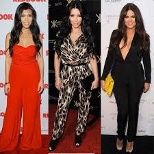 kim khloe and kourtney kardashian u0027s 5 best red carpet looks glamour