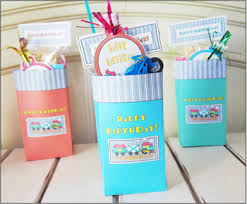 goodie bag ideas party favors goodie bags party favor idea
