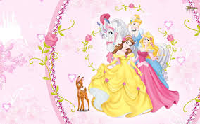 hd beautiful disney princess aurora belle cinderella wallpaper