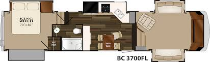 Fifth Wheel Floor Plans Front Living Room The New Heartland Big Country Front Living Room Wilkins Rv Blog