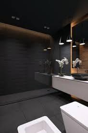 bathroom blackstyle on behance oh my dream bathroom
