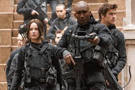 the hunger games mockingjay u2014part 2 u0027 review jennifer lawrence