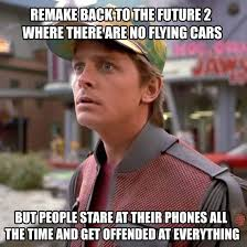 Back To The Future Meme - back to the future day best funny memes heavy com page 2