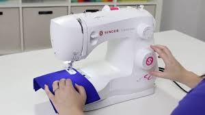 singer fashion mate 3333 sewing machine buttonholes youtube