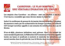 carrefour siege social recrutement organisation syndicale cgt logistique carrefour supply chain site