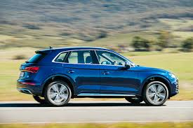 audi q5 suv price audi q5 2 0 tdi and tfsi pricing and features