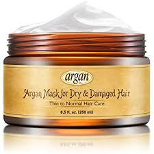 best hair masks for dry damaged hair amazon com best deep conditioner hair mask thin to normal hair