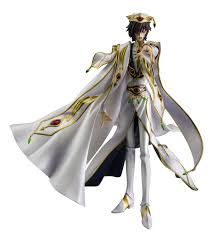 amazon pullip black friday amazon com lelouch vi britannia 1 8 scale g e m code geass r2