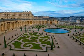 Versailles France Map by Versailles Travel Lonely Planet