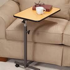 adjustable tray table tray table bed tray table walter drake
