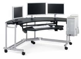 office desk with adjustable keyboard tray corner computer desk with adjustable keyboard tray http