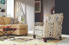 a chair that speaks with an accent u2013 meet riley la z boy arizona