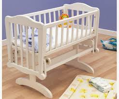 rocking crib popular baby crib bedding stable infant nursery