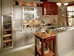 Ideas For Kitchen Cabinets Makeover - trend kitchen cabinet makeovers greenvirals style