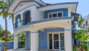 4bhk house 4 bedroom accommodation in goa 4 bedroom apartments in goa 4