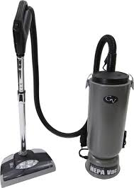 Power Vaccum Gv 10 Qt Commercial Backpack With Power Nozzle Head Most Powerful
