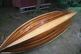 wooden simple wooden boat pdf plans