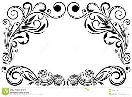 frame ornament royalty free stock image image 32197776