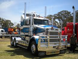 kw tractor cornfoot kenworth sar cornfoot bros sweet looking klos bu u2026 flickr