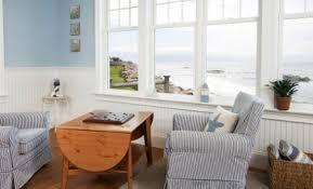 come arredare una casa al mare arredare la casa al mare idee e consigli per una casa fresca e