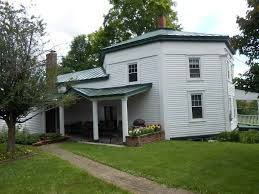 c 1850 octagon delanson ny 359 000 old house dreams ohd is not a real estate agency and does not represent this home property details must be independently verified