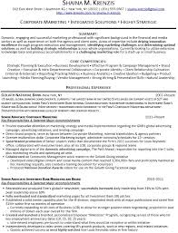 Banking Resume Examples by Investment Banking Resume Sample Jennywashere Com