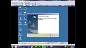 windows server 2003 create https quickly youtube