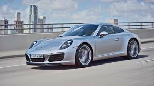 new porsche 911 new 2016 porsche 911 carrera facelift official trailer youtube