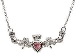 mothers pendant shamrock mothers pendant