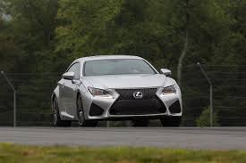lexus courtesy vehicle 2015 lexus rc f reviews and rating motor trend