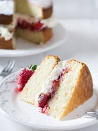 The Ultimate Airfryer British Victoria Sponge Recipe This