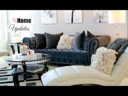 Z Gallerie Living Room Ideas Fall Living Room And Dining Updates Fall Living Room Decor And