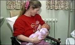 Amamentar reduz os riscos de câncer de mama, revela estudo ...