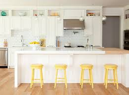 kitchen without backsplash venetian gold light granite with white subway tile and prepare