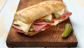 bologna cuisine grilled cuban sandwich with bologna olymel