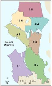 Seattle Washington Map by About Seattle Opcd Seattle Gov