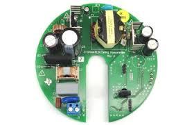 Ceiling Fan Controller by Tida 00386 Bldc Ceiling Fan Controller With Sensorless Sinusoidal