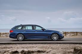 gallery of bmw 5 series touring