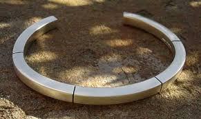 mens silver solid bracelet images Solid silver mens cuff bracelet love2have in the uk jpg