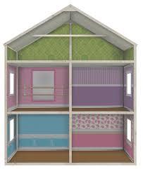 amazon com my u0027s dollhouse for 18 u0027 u0027 dolls dollie u0026 me style