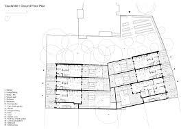 gallery of inventive council housing levitt bernstein 19