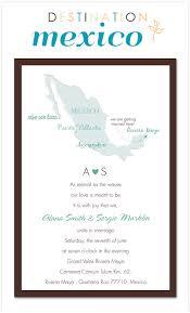 destination wedding invitation wording exles mexico destination wedding invitation consultants wedding