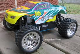 nitro rc monster truck for sale rc nitro monster truck 1 16 scale 2 4g 4wd rtr 28610g rchobbiesoutlet