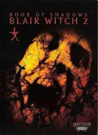 unjustly hated book of shadows blair witch 2 rogues hollow